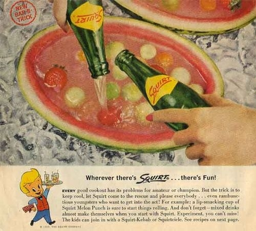 food from the fab fifties 21