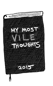 vilethoughts
