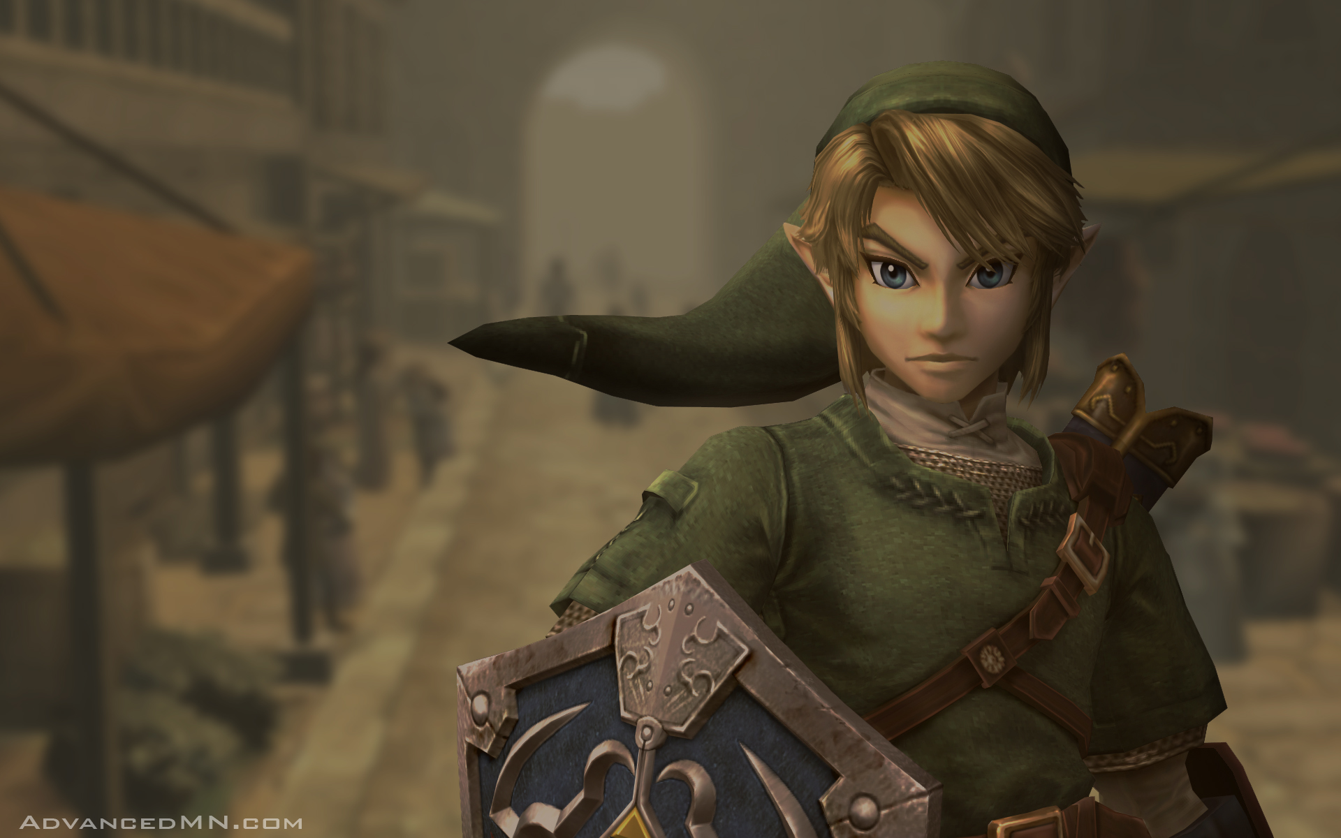 Twilight princess pic 10