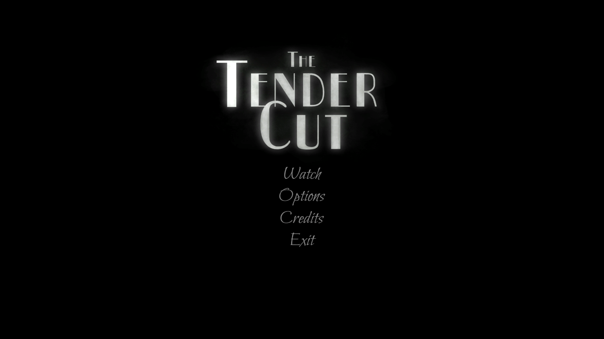 Review: the tender cut   queen mob's tea house