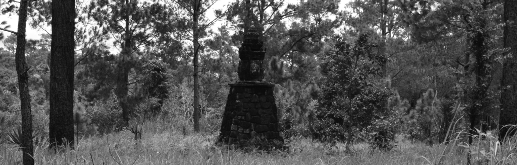 Cambodia Bladed Part 6 - Kirirom 2 - k