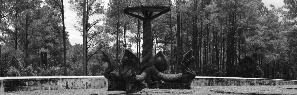 Cambodia Bladed Part 6 - Kirirom 2 - p
