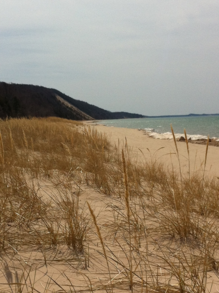 3. Lake Michigan