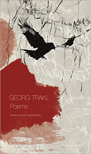 georg trakl poems seagull