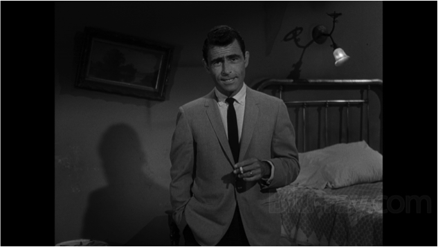 essays on the twilight zone In the zone powerful messages and themes within the twilight zone adam j murphy north haven community school table of contents abstract 3 intro 4 history.