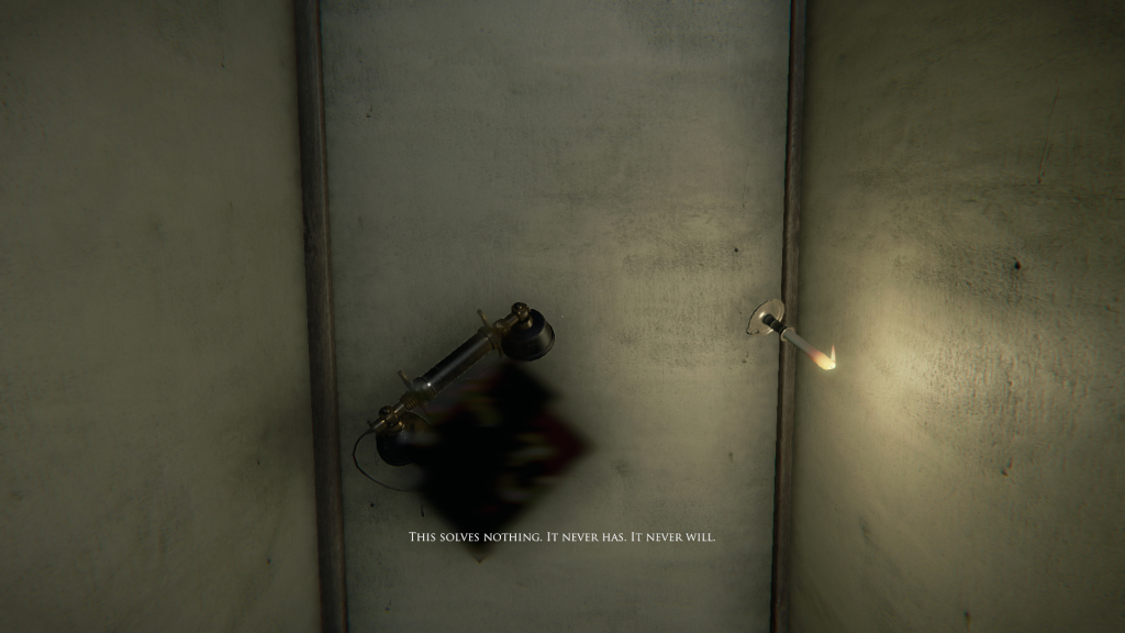 layers of fear screenshot 09