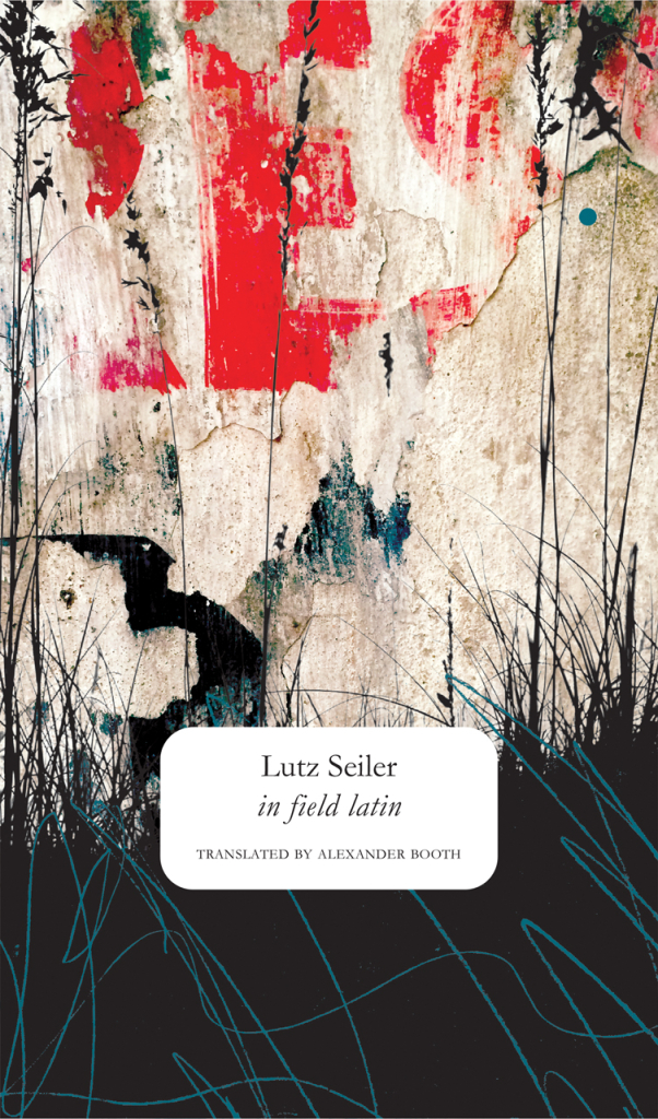 in field latin Cover, via Seagull Books