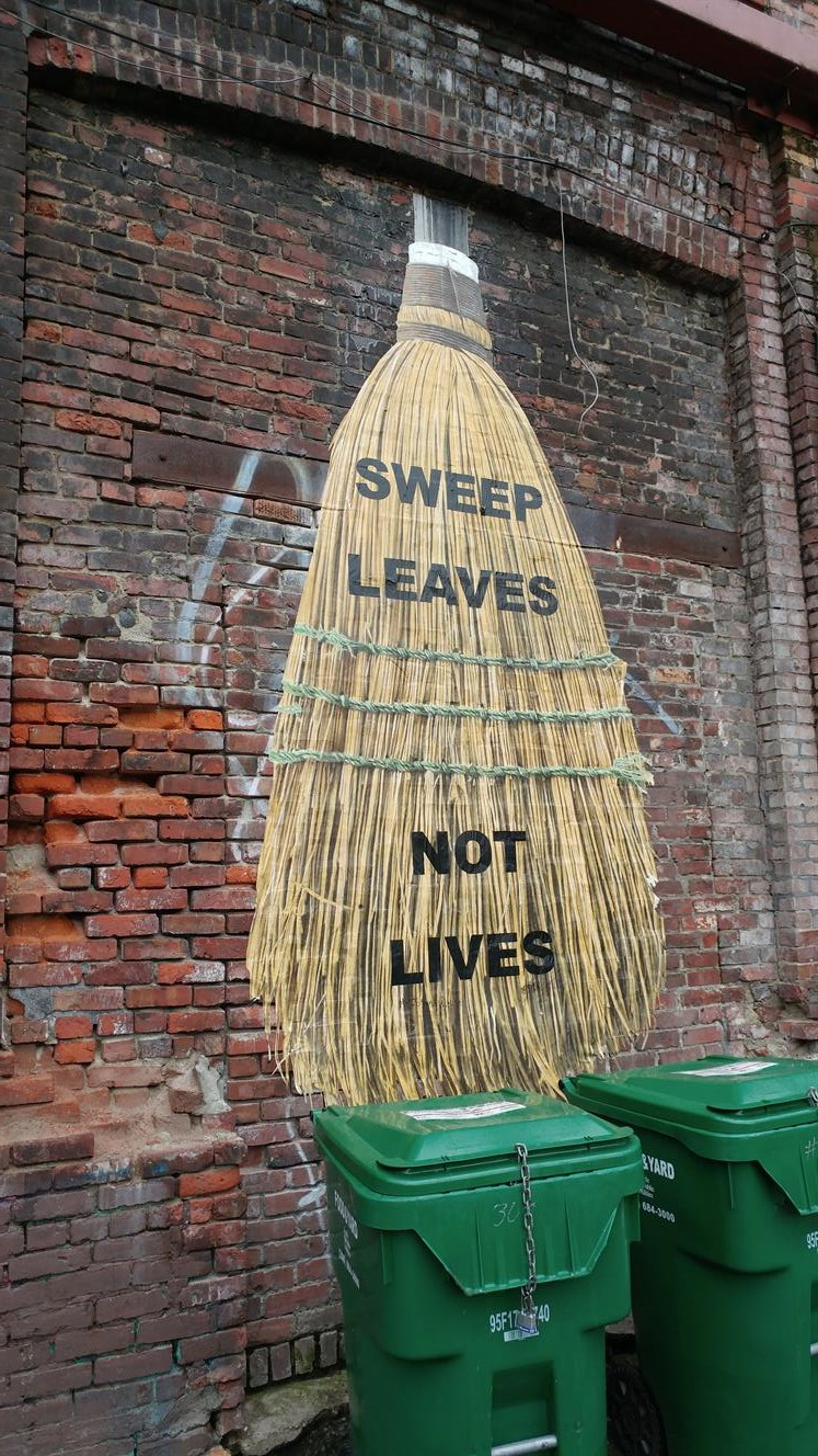 sweep-art